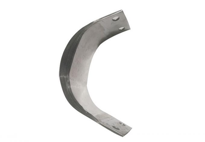铝带软连接