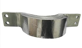 铝箔软连接