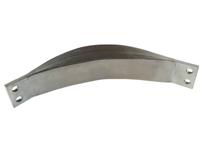 铝带軟連接